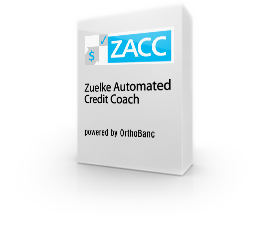 Zuelke Automated Credit Coach